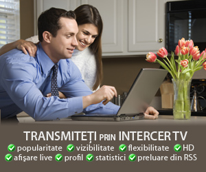 Transmiteti prin Intercer Tv